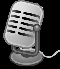 audio-input-microphone