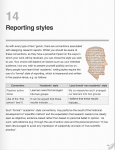 reporting styles image